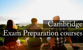 Join us on a Cambridge course at CCEL